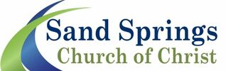 SAND SPRINGS CHURCH OF CHRIST